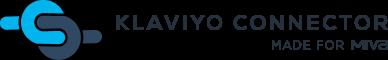 klaviyo connector logo