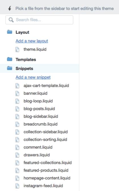 list-of-liquid-snippets