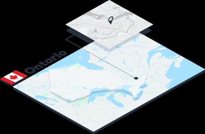 map_ontario