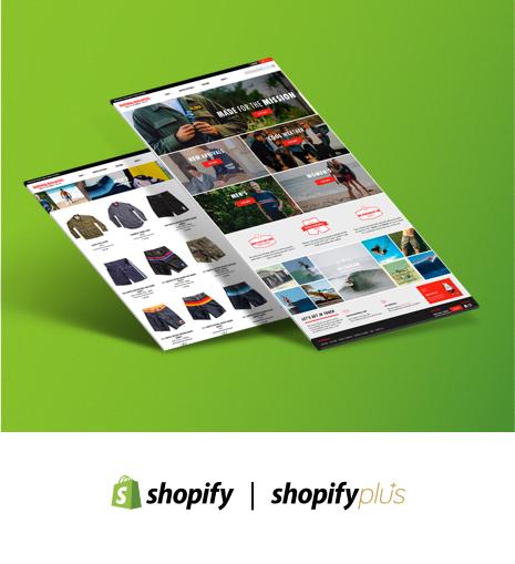 Shopify | Shopify Plus Image